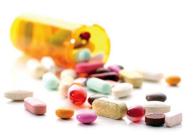 medicamentos