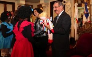 Presidente Medina Y Ministerio De Cultura, Inician 190 Proyectos Culturales A Nivel Nacional