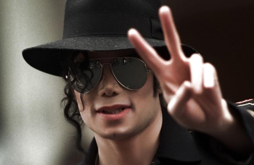 Hoy se cumplen cuatro años de la muerte de Michael Jackson