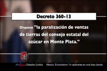 Municipios De Peralvillo Y Yamasá Permanecen Incomunicados Por Las Lluvias En Monte Plata