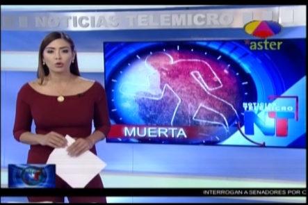 Otro Hecho De Sangre Enluta A Otra Familia A Menos De 24 Horas De La Muerte De De Delcy Yapor