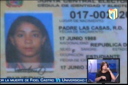 En San Juan Una Mujer Es Asesinada A Tiros Por Su Esposo, Mientras Otra Mujer Quema A Su Esposo Con Gasolina