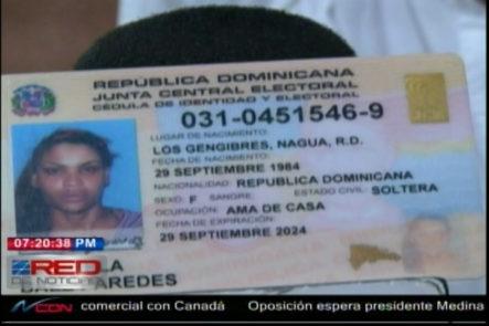 En Santiago Una Mujer Muere Tras Golpiza Que Le Habría Propinado Su Pareja
