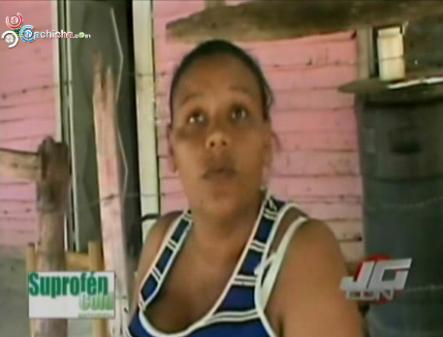 Familiares De Niño Raptado En Santiago Exigen A Las Autoridades Dar Con El Paradero Del Secuestrador
