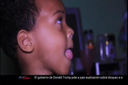 «Código Calle» Con Addis Burgos: Marcado Por La Electricidad, Una Cirugía Podría Cambiarle La Vida