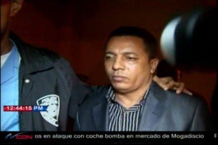 Reenvían Juicio De Fondo Contra Dr. Oscar Polanco Acusado De La Muerte De Varias Mujeres Por Mala Práctica Médica