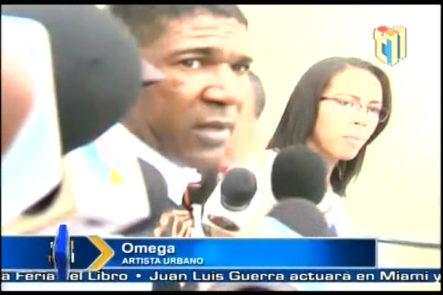 Las Declaraciones de Omega tras ser condenado a 5 años de prisión