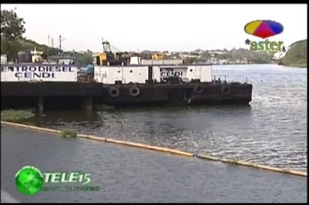 Ramón Puello Comenta Sobre El Proceso De Saneamiento Para Recuperar El Río Ozama
