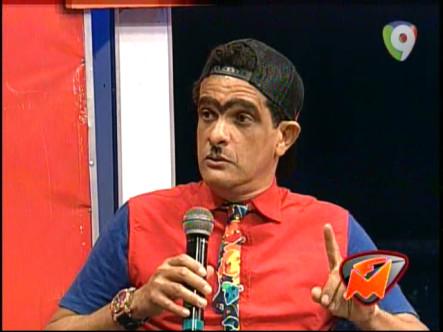 Entrevista A Pachuli Con Manny Peralta Por Full Con Manny #Video