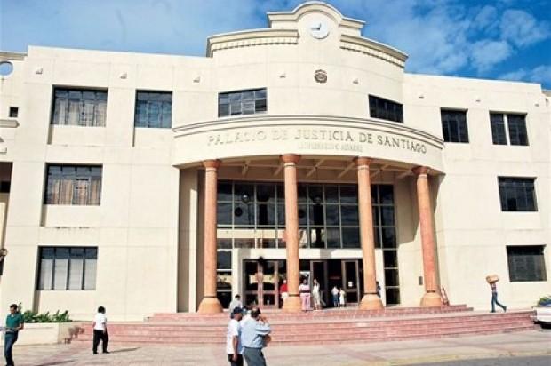 palacio de santiago