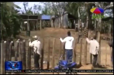Parceleros De Hato Mayor Se Enfrentan Por Terrenos Del CEA