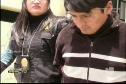 Un Hombre En Perú Asesina A Su Hija Recién Nacida Para No Tener Que Pagar Pensión
