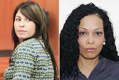 Oficiales de la DEA interrogarán a Sobeida, Mary y Leivy Nin
