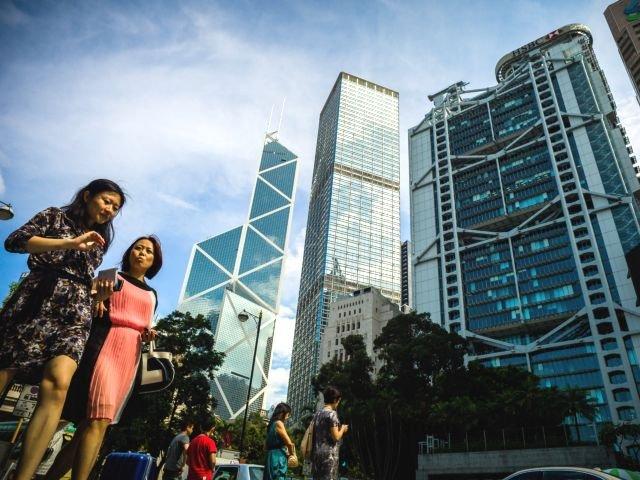 China destrona a EEUU como primera potencia
