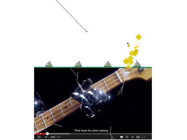 La página de videos más visitada incluyó esta función como parte de su ´Semana Geek´.