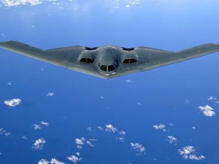 EE.UU. Envía A Corea Del Sur Aviones Nucleares Para Ejercicios Militares