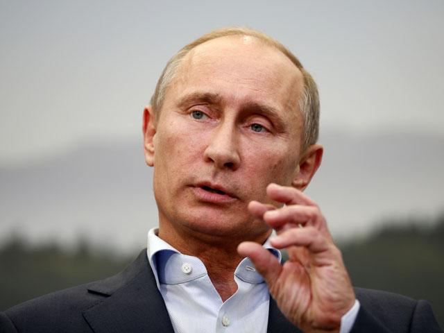 ´Solo podemos entregar a ciudadanos extranjeros a aquellos países con los que tenemos los correspondientes tratados de extradición de criminales. (...) Con EEUU no tenemos tal tratado´, subrayó el presidente ruso.