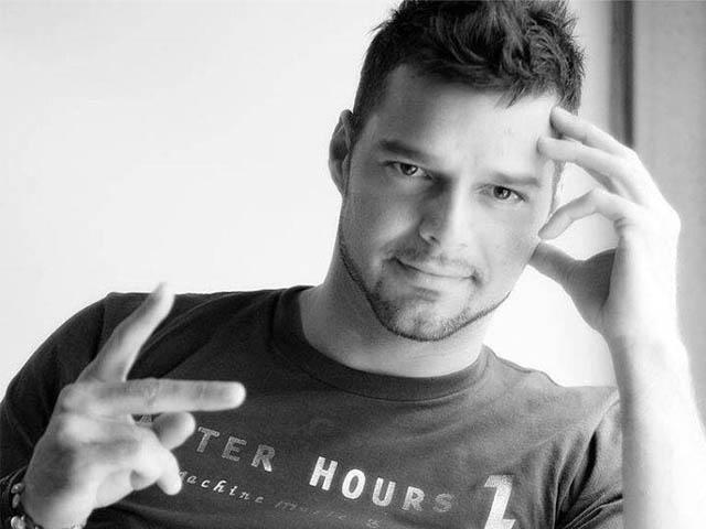 Ricky Martin lanza una comunidad en internet para padres