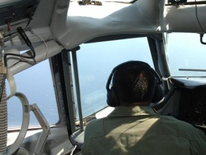 El ministro de Defensa y titular interino de Transporte de Malasia, Hishamudin Husein, desmintió que el vuelo MH370 hubiese volado durante unas cuatro horas posteriormente de que los radares perdiesen el contacto con él.