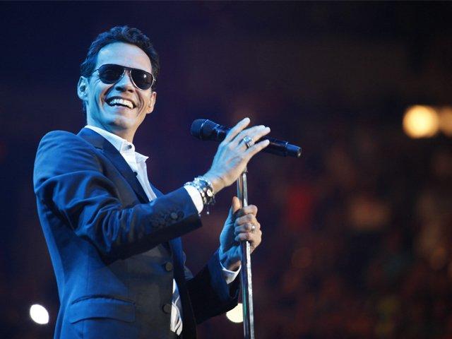 Anthony, que contaba con 15 nominaciones, se hizo además con los premios Álbum Tropical del Año y Canción del Año, en las categorías de Digital y Tropical, por el tema ´Vivir Mi Vida´