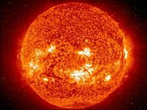 Alertan que Sol quemará la Tierra y plantean mudanza a Marte
