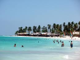 playa de bavaro