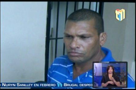 Tres Meses De Prisión Preventiva Para Un Agente De La PN Acusado De Violar A Una Niña