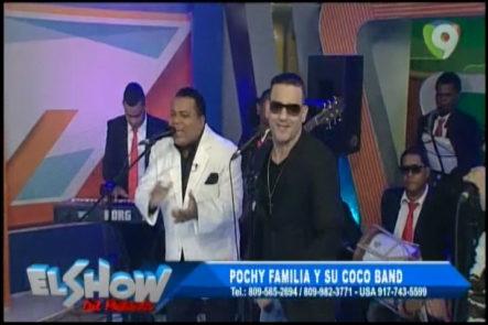 Entrevista A Pochy Familia Por Kenny Valdez De La Tuerca