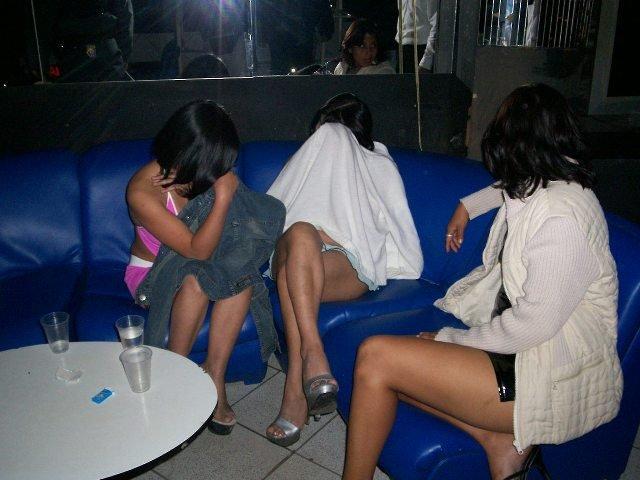 Clubes de sexo en Novosibirsk