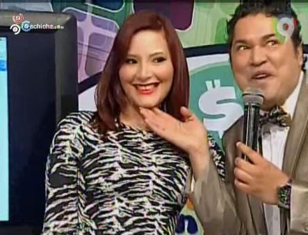 En Las Redes Sociales Con Manny Peralta En Pégate Y Gana Con El Pachá @ElPachaOficial @Manny_Peralta
