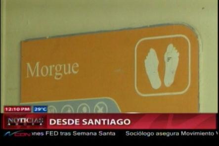Resumen De Las Noticias Más Impactantes De La Zona Del Cibao Desde Santiago Por Noticias Ahora