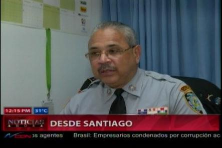 Resumen de accidentes por José Gutierrez en CDN