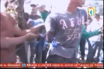 Resumen De Noticias Desde La Zona Del Cibao Por Telenoticias