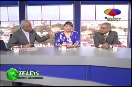 Ramón Puello Baez Y Ana Mercy Otañez Comentan Sobre El Impacto Social Que Ocasionó Muerte De Daysi Yapor En Evaristo Morales