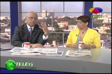 Las Expectativas Del Discurso De Danilo Medina En La Revista