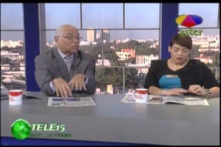 Analizando La Decisión Del Juez Alejandro Vargas En La Revista Del 15