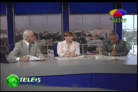 Expectativas En Discurso De Hipólito Mejía Y La Desigualdad De Los Partidos