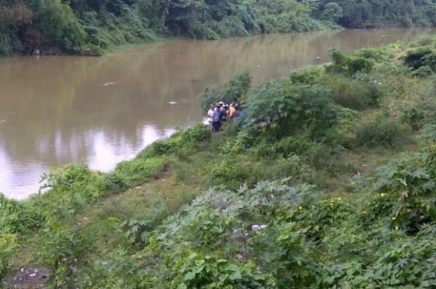 rio de santiago