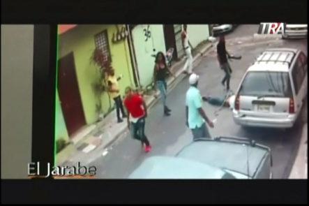 Marino Zapete comenta sobre la busqueda de los hombres que dieron muerte a un señor en Los Rios y el inconciencia vial