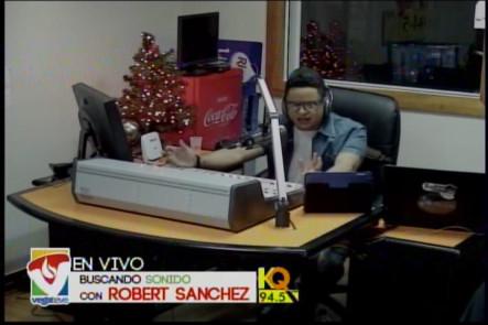 """Jandy Ventura Explica El Supuesto Rebú En El Evento De """"Solo Merengue"""""""