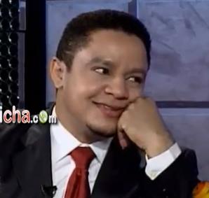 Robert Sánchez inicia hoy programa por el canal 23