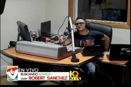 Robert Sanchez Junto A La Berny Y Wendy Vargas Hablando Sobre La Decisión De Karen Yapoort Y Sus Publicaciones