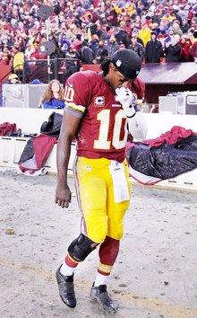 Win: Washington Redskins vs. Baltimore Ravens 31-28 – @RGIII @Trey_Deuces @KaiForbath