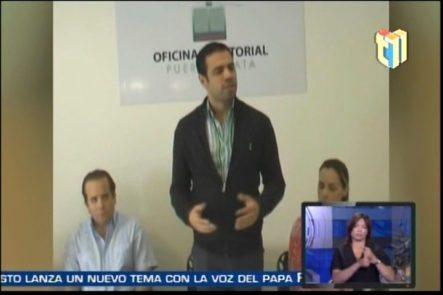 Roberto Ángel Hace Entrega De Donativos A Los Damnificados De La Zona Norte Del País