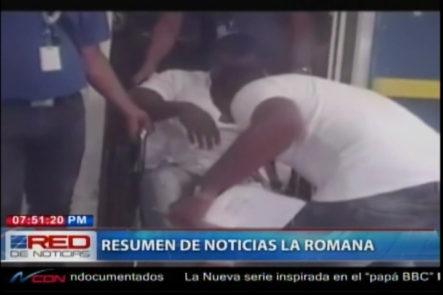 Resumen De Las Noticias Más Trascendentes Desde La Romana Por Red De Noticias