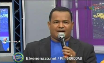 """Sandy, Sandy: """"La Mayoría De Las Presentadoras Nuevas La Han Sacado De Cabareses"""" #Video"""