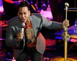 Romeo Santos se suma a Marc Anthony y Vicentico en el Festival Viña del Mar 2015