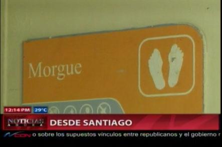 Resumen De Noticias De La Zona Del Cibao Desde Santiago Por Noticias Ahora