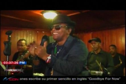 Sergio Vargas Asegura Que Cada Década Trae Consigo Nuevos Líderes En La Música