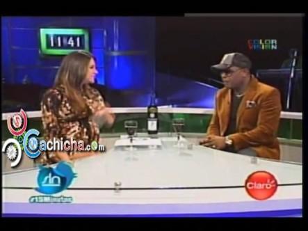 @SigueLaNoche #15Minutos Con @Sexappeal Segunda Parte #video